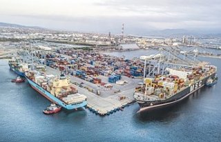 DP World ISO 28000'i Alan İlk Liman Oldu!